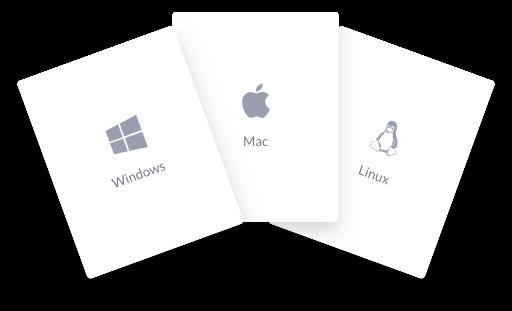 OS cards