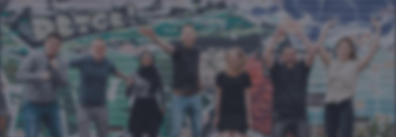 Blurred Team