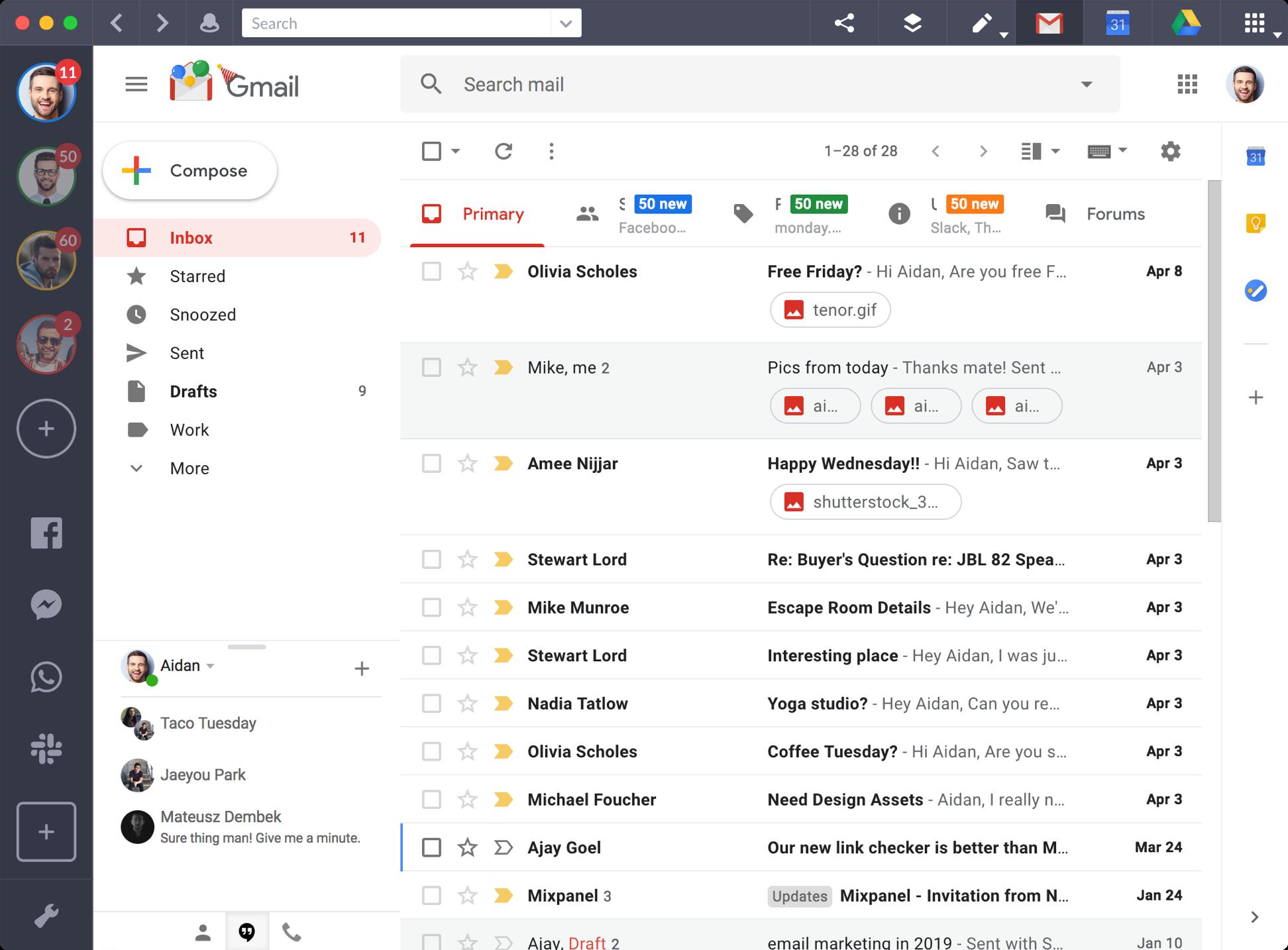 Gmail Vs Outlook Reddit